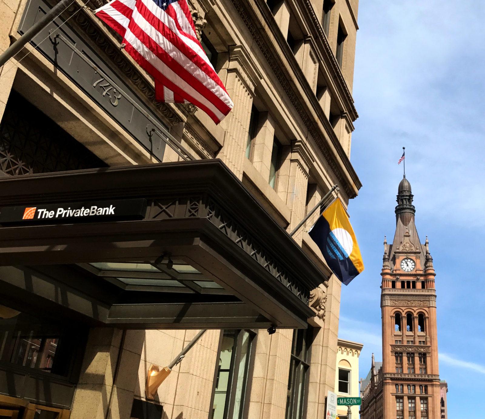 The People's Flag of Milwaukee — Milwaukee's symbol of pride