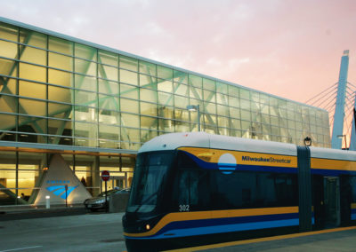 Milwaukee Streetcar Concept
