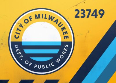 City of Milwaukee Department of Public Works Concept